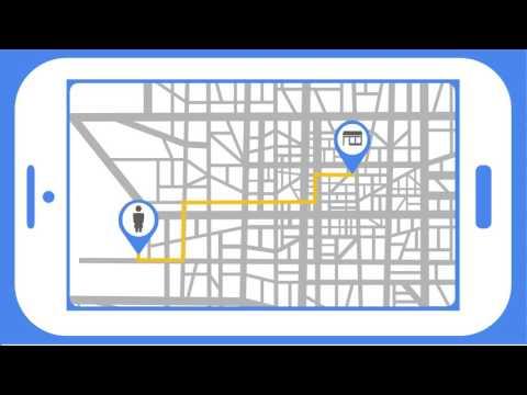 Digitales Händler-Marketing: Was ist Geotargeting?