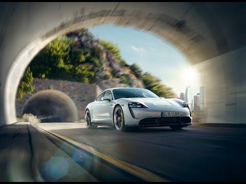 LOSCH YouTube Porsche Taycan 1920x1080px 3 DE