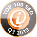 TOP 100 SEO Agentur Q3 2018 - Die wichtigsten deutschsprachigen SEO-Dienstleister.