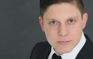 Christian Backes, Geschäftsführer moccabirds GmbH