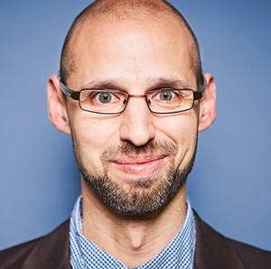 Maik Bruns - Analytics Professional, Trainer und Mentor, Inhaber Metrika