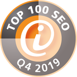 TOP 100 SEO Agentur Q4 2019 - Die wichtigsten deutschsprachigen SEO-Dienstleister.