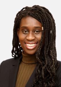 Angela Obeng