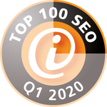 TOP 100 SEO Agentur Q1 2020 - Die wichtigsten deutschsprachigen SEO-Dienstleister.