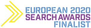 European Search Award - 5x Finalist