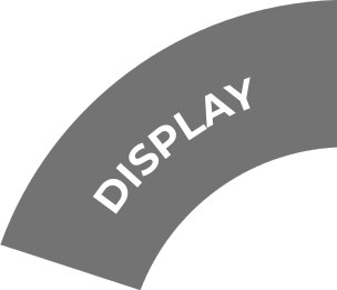 Optikelement Hover Rad Element Link nach  https://www.moccabirds.com/wp-content/uploads/2020/09/display-grey.png